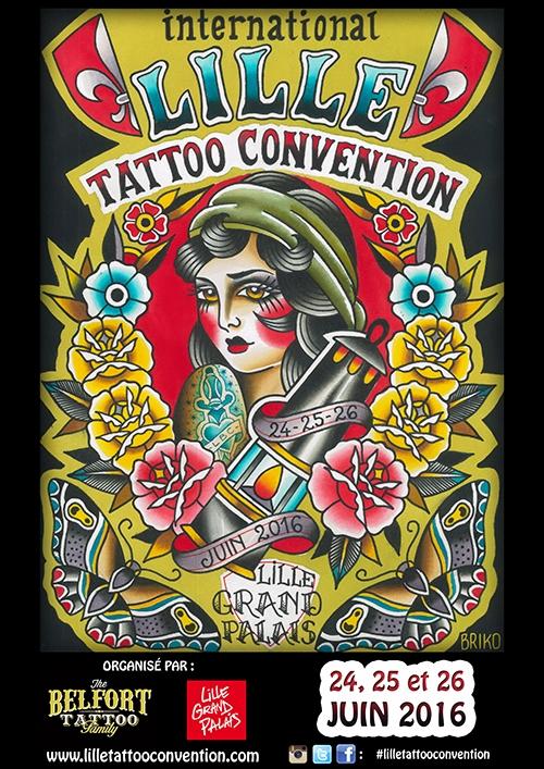 affiche-convention-tatouage-lille-tattoo-greg-briko-juin-2016