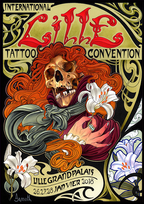 affiche-convention-tatouage-lille-tattoo-samoth-janvier-2018