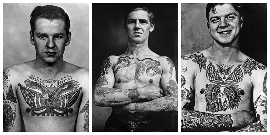 histoire-du-tatouage-dans-le-monde-blog-international-lille-tattoo-convention-marins